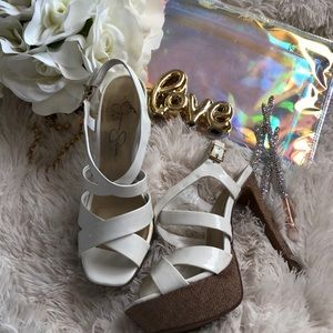 ♥️Jessica Simpson Shoes 👠